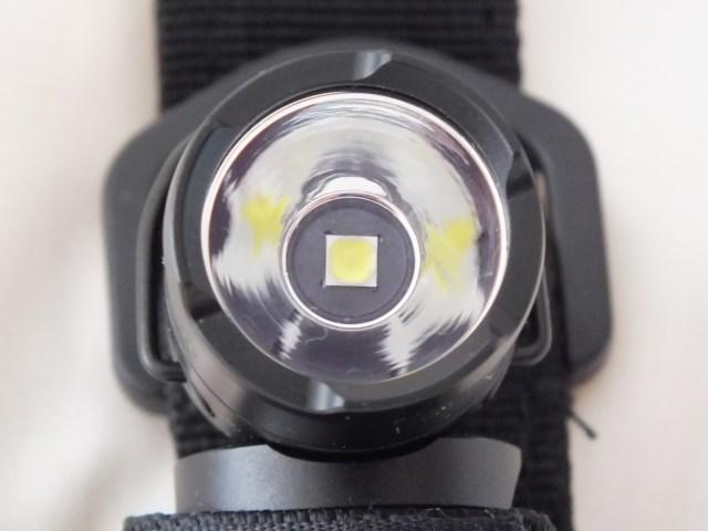 Nitecore MT21C Flashlight