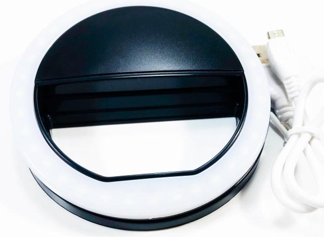 Selfie Ring Light SG-04