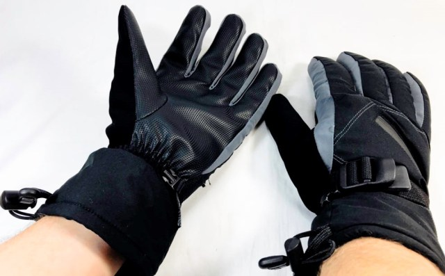 OKELAY Ski Gloves