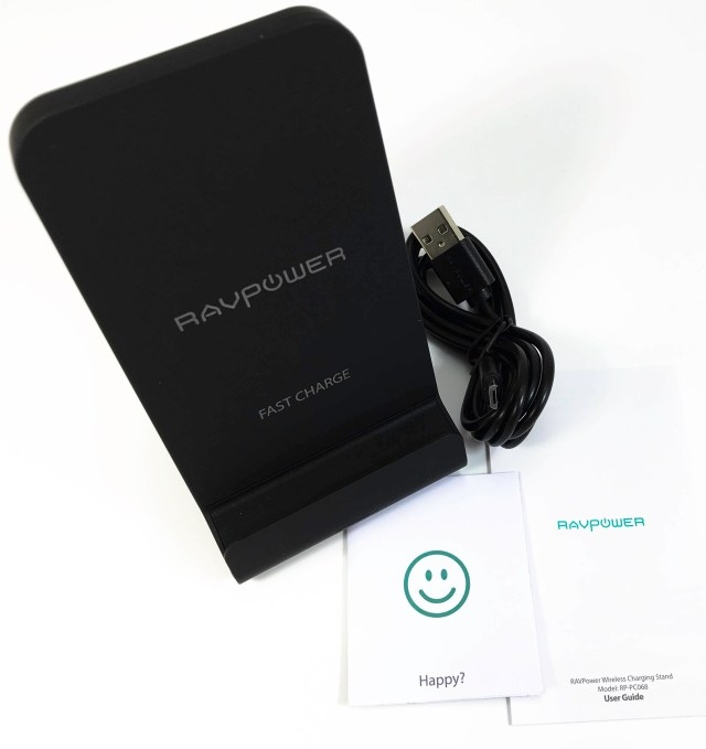 RAVPower RP-PC068 Charger