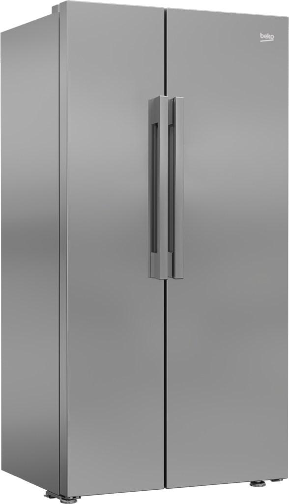 Beko RAS121LS Fridge Freezer
