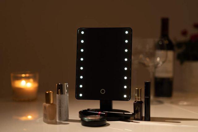 Chapmas LED Makeup Mirror