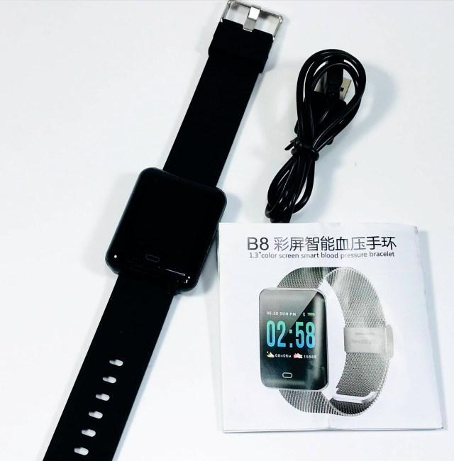 PINGKO PK-B8 Fitness Tracker