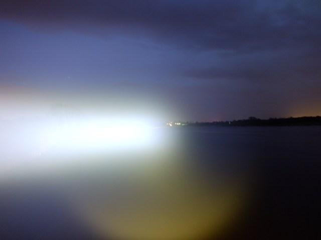 Brinyte PT18 Oathkeeper Flashlight