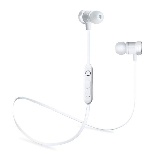 NIERBO Magnetic Bluetooth Earphones