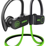 ANBES U13 Bluetooth Earphones