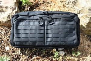 This is the Nitecore NEB10 Excursion Bag