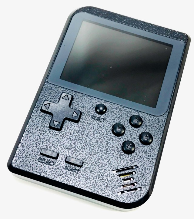 Gocomma Handheld Game Console