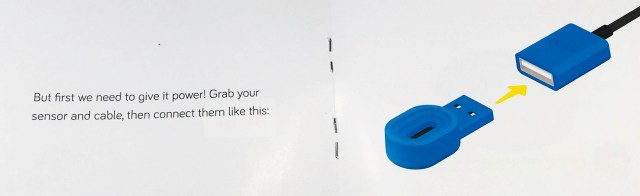 Kano Motion Sensor Kit