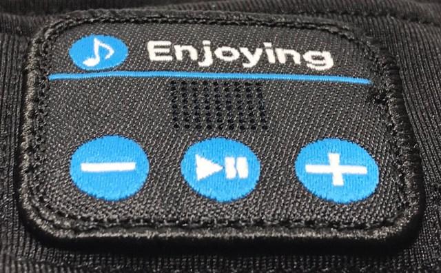 LC-dolida Bluetooth Headband