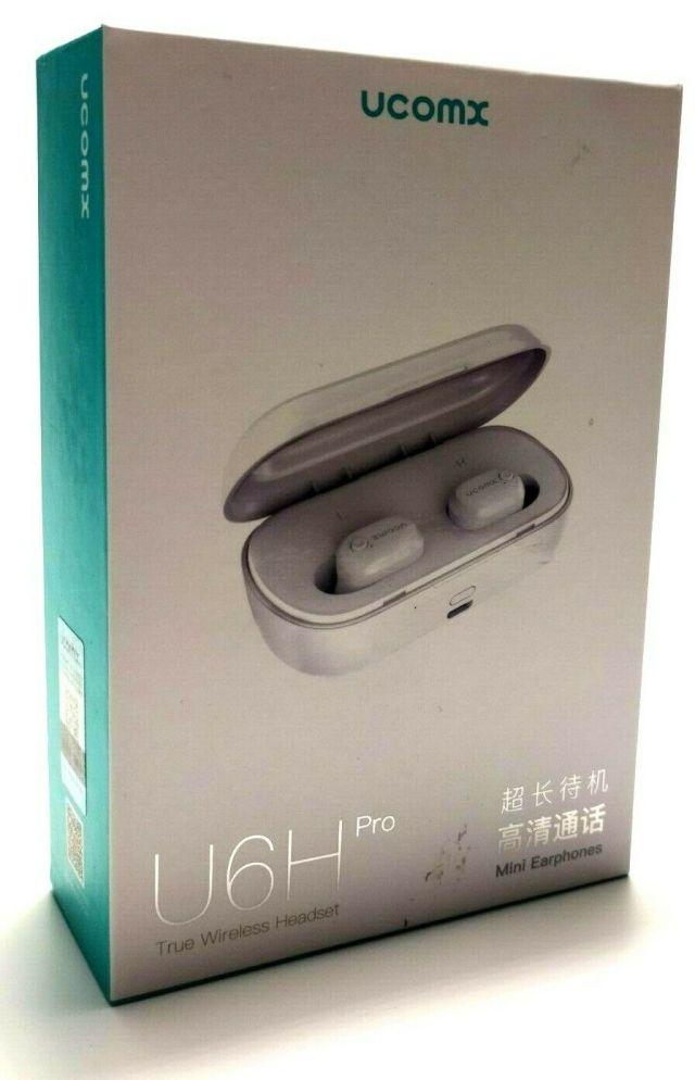 UCOMX U6H Pro Earphones