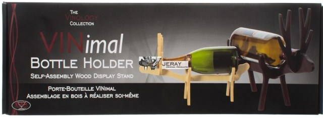 Vinology Vinimal Bottle Holder