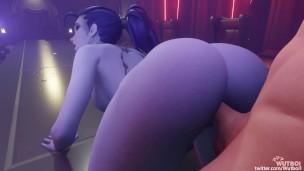 Overwatch Porn Compilation   April 2021