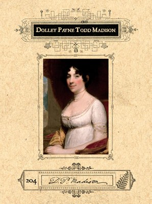 Dolley Payne Madison