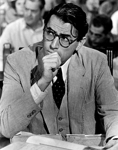 Image result for Atticus Finch
