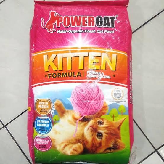 power cat