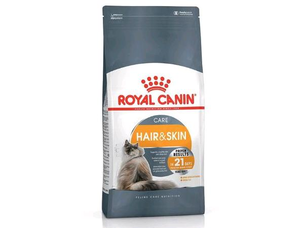 Review Royal Canin Hair And skin