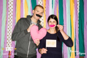 city of craft photo booth