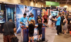 max steel booth