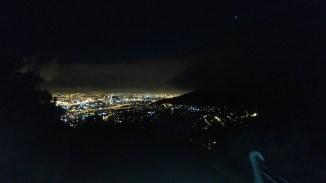 city still sleeping