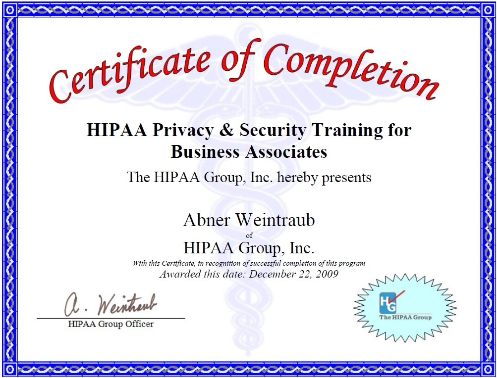 photo relating to Printable Hipaa Quiz called Hipaa Template. stability probability ysis worksheet safety