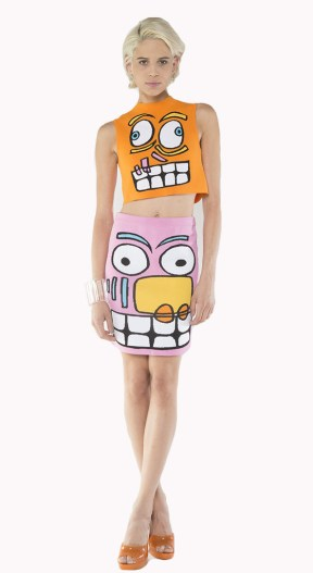 http://www.jeremyscott.com/products/cartoon-face-cropped-top