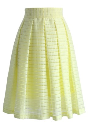 http://www.chicwish.com/grids-and-pleats-midi-skirt-in-yellow.html