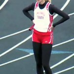 Clara Nichols Is One To Watch in '09: Freshman Scores Triple Gold At Millard South Invite