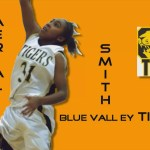 Video Release: Aerial Smith, Point Guard, Blue Valley H.S. Stillwell, KS