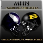 Game of the Week: Central vs. Burke, Expect More of the Same