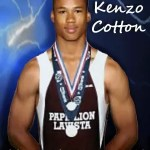 Kenzo Cotton: How Fast Will He Go?