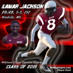Lamar Jackson Video Release: Class of 2015 DB Starts Varsity Football as a Freshman