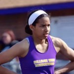 2013 Bellevue West Thunderbird Invite Notes & Photos: The Girls Break Out