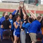 A3 District Track and Field Meet Photos