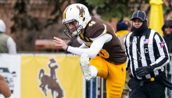 Wyoming and Louisiana Announce Football Series – Hits 106