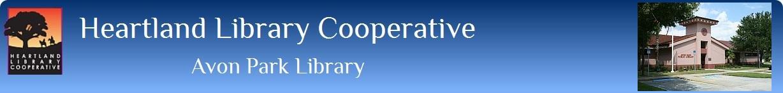 Heartland Library Cooperative