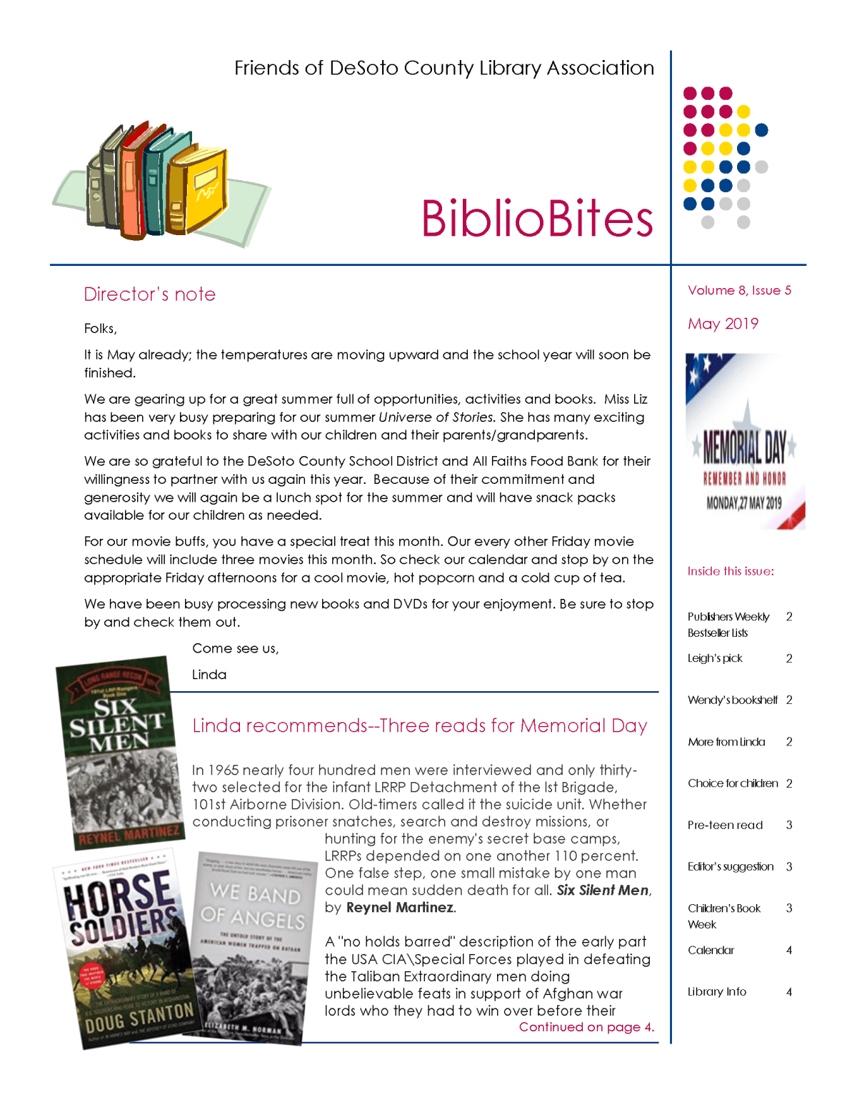 Newsletter May 2019_Page_1