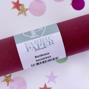 Alberto Juarez - my hobby my art -wonderful - lino -papel textura bordeaux burgundi