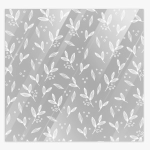 acetato hojas - my hobby my art - texturarte
