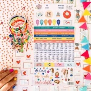 my hobby my art - piccolina-brava-culo-inquieto-stickers