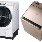 前開き上開き 洗濯機