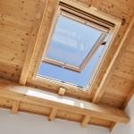 木天井トップライトWooden Skylight Window