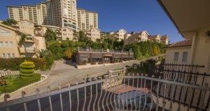 Вилла в комплексе Gold City (3+1) продажа вилл в Каргыджак, Аланья, Турция, фото 8