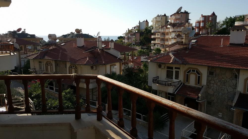 Villa Kestel Alanya