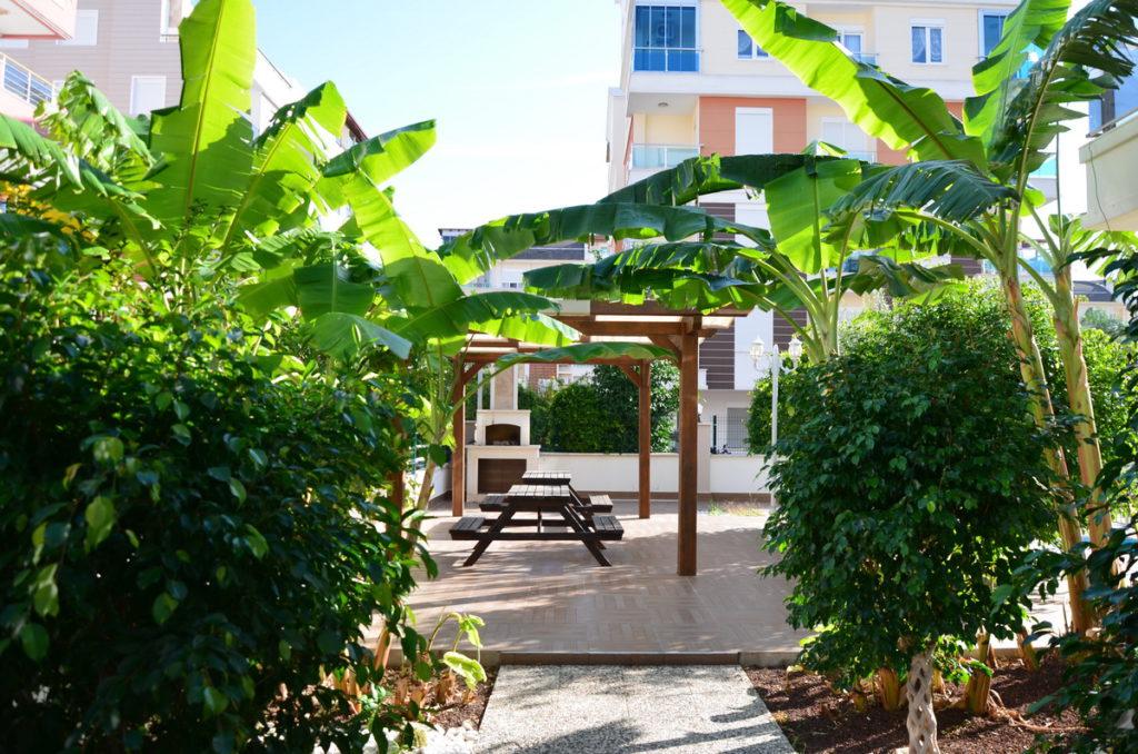 Marina Homes (2+1) продажа квартиры в Коньяалты, Анталии, АПАРТЫ анталия