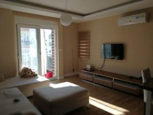 Продажа апартаментов в Анталии Tuana 2 Antalya (1+1)