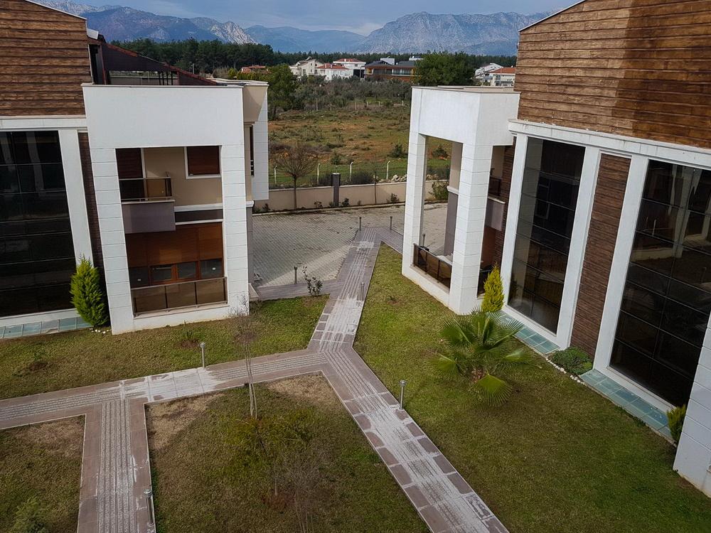 Villa Dosemealti Antalya