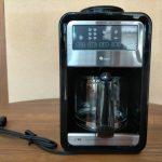 +Style ORIGINAL スマート全自動コーヒーメーカー