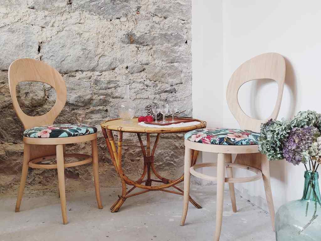 meubles en bois vintage miss pagaille