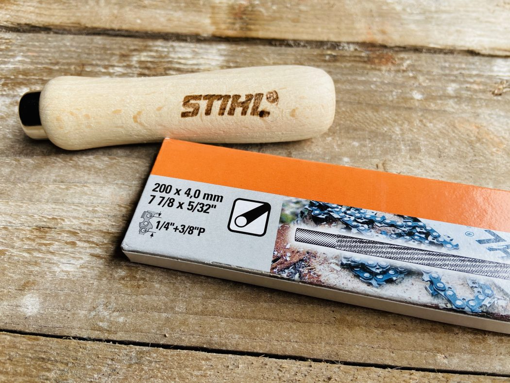 customer support from Stihl